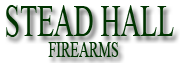 Steadhall Fire Arms Logo